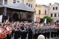 Mezinárodní hudební festival Česká Kamenice 2018