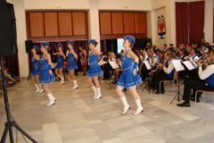 Lázeňská kolonáda Poděbrady