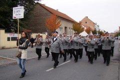 Středočeské dožínky Lysá nad Labem 2015