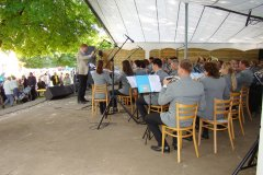 Vackovo Vysoké Veselí 2015 - hudební festival