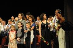 Jarní koncert Kolín