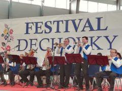 Festival dechovky - Lysá n/L