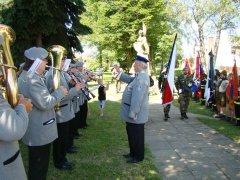 Oslavy 150. výročí založení SDH Plaňany