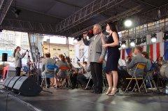 Kmochův Kolín 2015 - koncert
