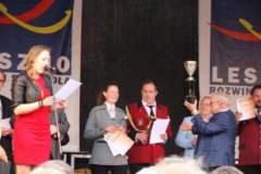Hudební festival Leszno (PL) 2017