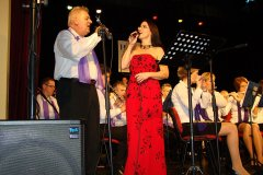 Svatomartinský koncert Chlumec nad Cidlinou 2016