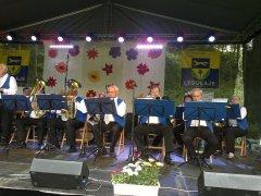 Slavnost květů Praha Lysolaje 2015