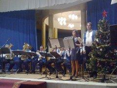 Předsilvestrovský koncert MDK Kolonáda Poděbrady
