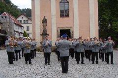 Mezinárodní hudební festival Hřensko 2015