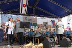 Mezinárodní hudební festival Kubešova Soběslav 2015