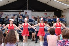 Mezinárodní hudební festival Rumburk 2018