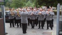 Kmochův Kolín 2016 - koncert pro seniory